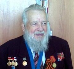 Павел Косых